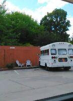 1987 Shortie Schoolbus