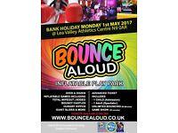 Bounce Aloud