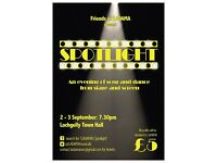 Spotlight - An Evening of Song and Dance from Stage and Screen