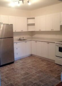 Three Bedroom Apartment / Heat & Hot Water Included