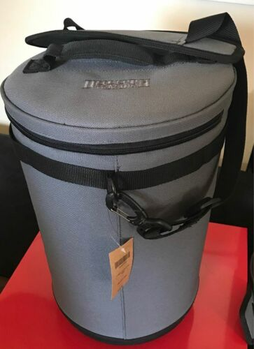 Duluth Trading 5 Gallon Bucket Cooler With Strap -Gray (Over Stock Special !!)