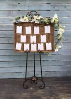 Affordable Wedding Rustic Decor for Rent