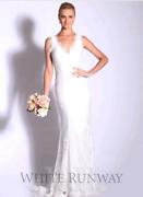 BRAND NEW Jadore Lace Wedding Gown Hamilton Hill Cockburn Area Preview