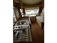 Abbey cosalt summer set caravan