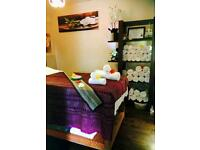 NAMFA THAI SPA - Authentic Thai massage treatments to aid recovery, rejuvenation and relaxation