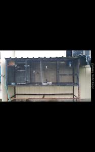 Bird Cage. Suspended Aviary. Penrith Penrith Penrith Area Preview