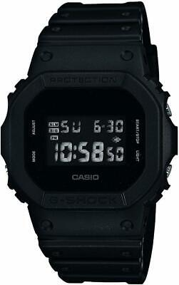 CASIO G-SHOCK DW5600BB-1 Men's Digital Black Resin Watch 200M Water Resistant, usado comprar usado  Enviando para Brazil