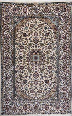 Keshan Teppich Orientteppich Rug Carpet Tapis Tapijt Tappeto Alfombra Schönheit ()