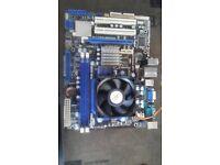 Pc parts, processor/mobo and GPU. fx 6300 gtx 770