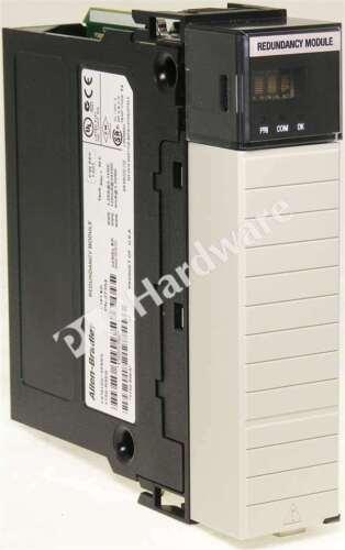 Allen Bradley 1756-RM Series A ControlLogix Redundancy Module