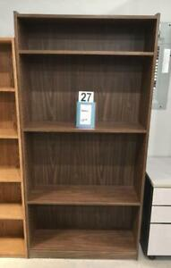 Bookcases **Many Choices**