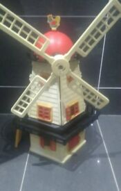 Sylvanian Family Windmill