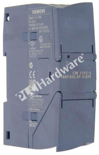 Siemens 6GK7242-5DX30-0XE0 6GK7 242-5DX30-0XE0 SIMATIC S7-1200 CM1242-5, Qty