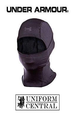 New Under Armour UA Coldgear Infrared Tactical Hood Balaclava - Police - 1244401