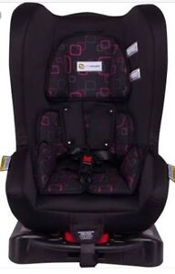 WANTED - Infasecure Neon Pink Car Seat Tamborine Ipswich South Preview