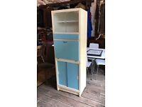 Kitchen Storage Cupboard - Retro / Vintage
