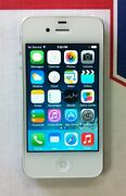 iPhone 4S 16GB Verizon Bad ESN