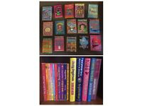 Jacqueline Wilson Books FOR SALE!