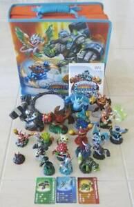 Nintendo Wii Skylanders Giants Pack
