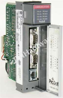 Prosoft Technology 3150-mcm Modbus Masterslave Communication Module Qty