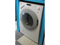 N674 white miele 6kg 1400spin washing machine comes with warranty can be delivered or collected