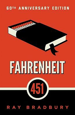 FAHRENHEIT451 DI SALA MAX