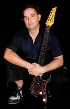 Advanced Guitar Classes – Brisbane South Side Runcorn Brisbane South West Preview