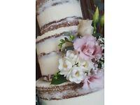 2018 Wedding cakes