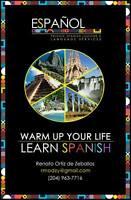 Spanish Lessons - ¡Clases de español!