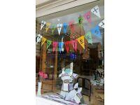 Volunteer Retail Assistant - St Cuthbert's Hospice Shop - Durham