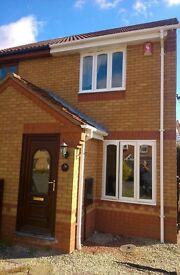 2 Bedroom Semi-Detached House to Rent in Maple Park, Nuneaton. Unfurnished. £590pcm