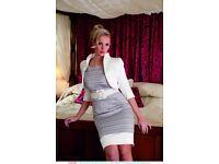 Gorgeous Luis Civit MOB outfit