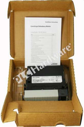 New Allen Bradley 1756-RM /A ControlLogix Redundancy Module