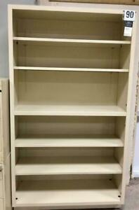 Heavy Duty Steel Bookcases