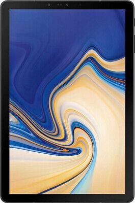 Samsung Galaxy Tab S4 SM-T835 64GB LTE schwarz