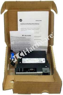 New Allen Bradley 1756-l63 B Controllogix Logix5563 Processor 8mb Memory
