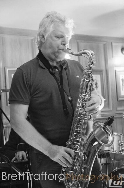 Glasgow based Tenor/Soprano Saxophone player Available | in