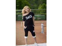 D&G summer set