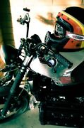 BMW K100RS Cafe tracker project almost done!!! Melbourne CBD Melbourne City Preview