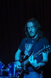 Guitar Lessons - Electric or Classical Guitar - £15 (1 hour) - Skype £10 (1 Hour) - Group Lesson £6