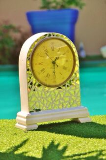Clock Bligh Park Hawkesbury Area Preview