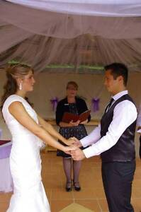 $350 wedding!!! Experienced Celebrant Brighton Bayside Area Preview