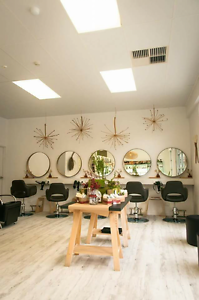 Reduced! $24,999. Hair Salon for sale wiwo Mawson Lakes Salisbury Area Preview