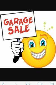 Combined garage sale Richmond Hawkesbury Area Preview