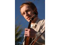 VIOLIN, PIANO, MUSIC THEORY - Summer Music Lessons