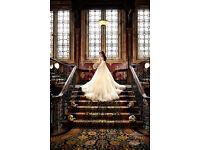 The BEST wedding / events photographer & videographer