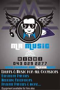 Mr Music Bollywood Indian DJ and Party Services Hire Dover Gardens Marion Area Preview