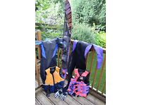 Water ski and accessories for sale