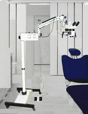 5 Step Dental Microscope 5 Step Magnification Surgical Microsocpes New