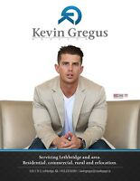 Real Estate Professional Kevin Gregus